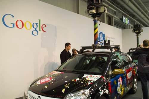 Google Street View ruling denotes 'landmark' privacy case on WiFi enabled data collection