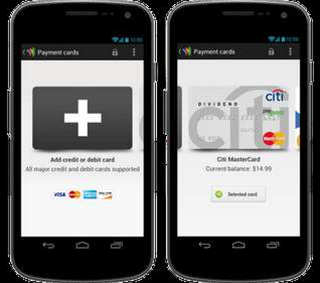 Google revamps Wallet with virtual card