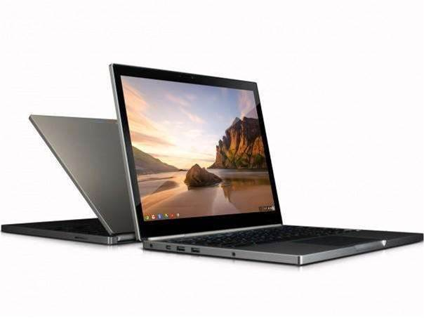 Chromebook Pixel 2 is coming, says Google