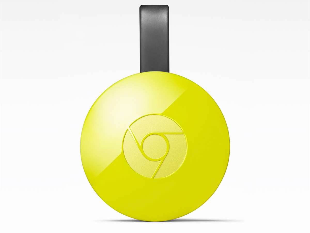 9 things you need to know about the new Google Chromecast