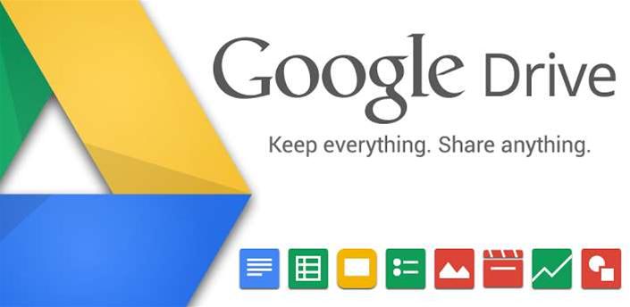 5 basic but effective Google Drive tips