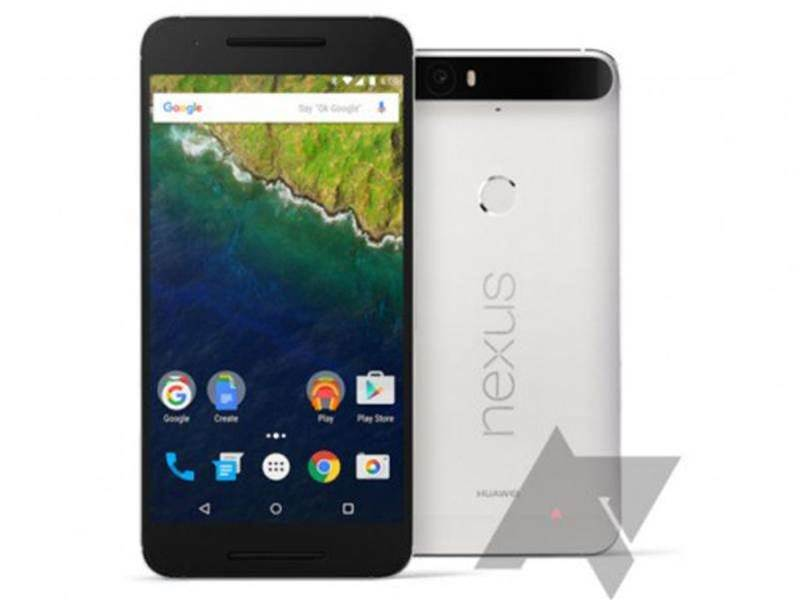 Nexus 6P has a huge battery and Snapdragon 810 v2.1