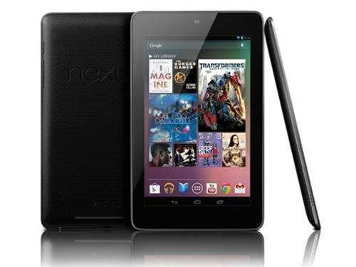 Is a US$99 Google Nexus 7 tablet arriving later this year?