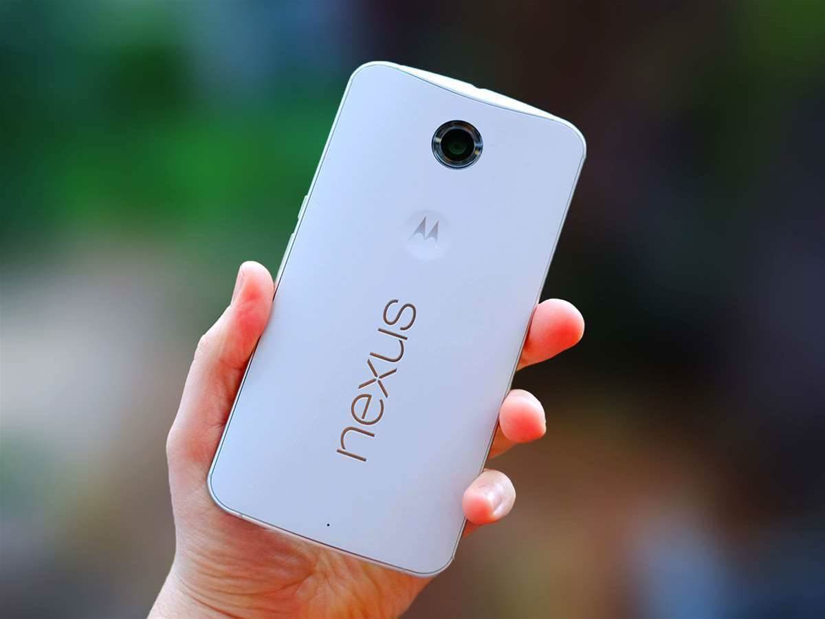 Huawei's Nexus phone is a feature-packed powerhouse