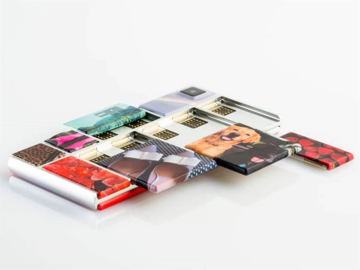 Project Ara was delayed because magnets won't hold it together