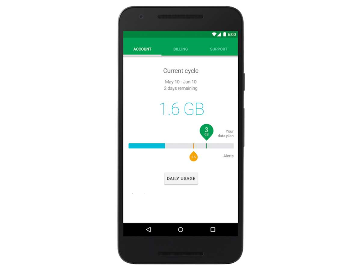 Google's Project Fi wireless service opens up in the US
