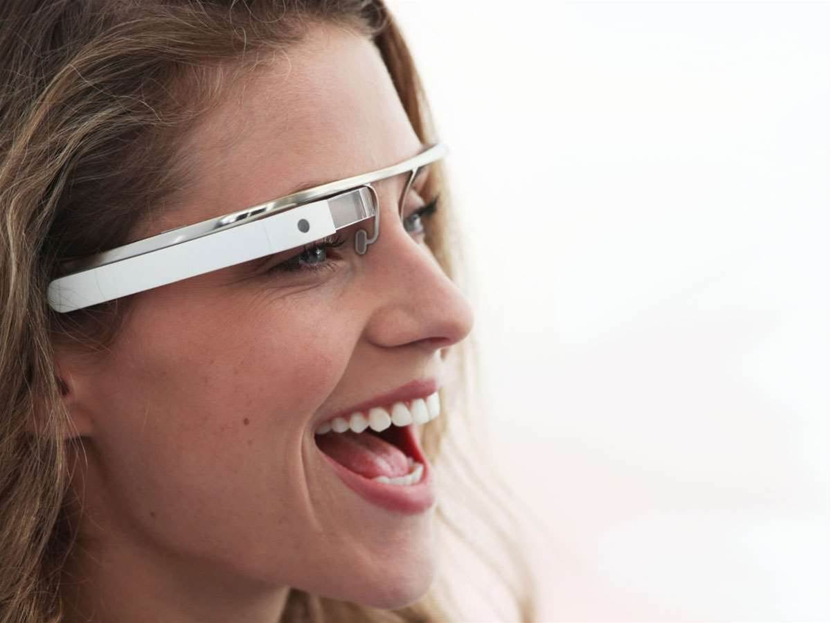 Google Project Glass will feature bone conduction audio