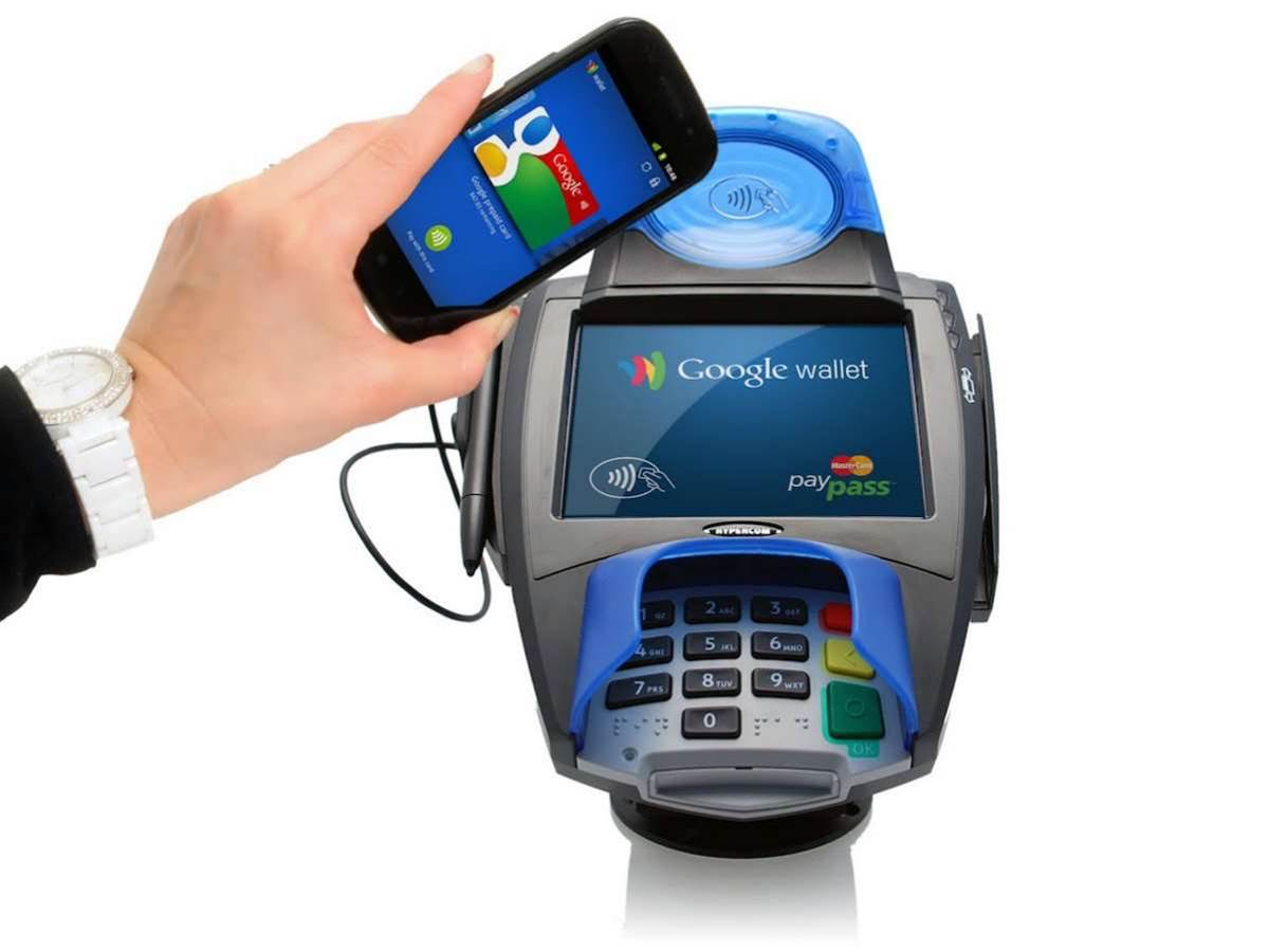 Google Wallet partners with Softcard for digital payment battles against Samsung and Apple Pay