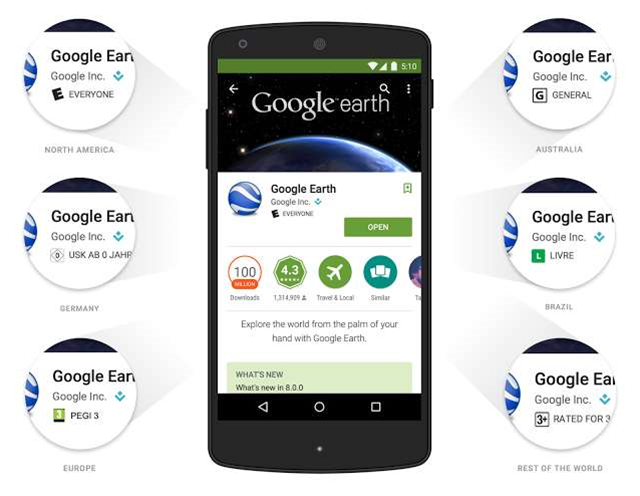 Google updates Play Store terms to fight rubbish apps