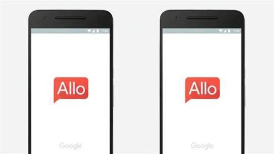 Google begins rollout of AI chat app Allo
