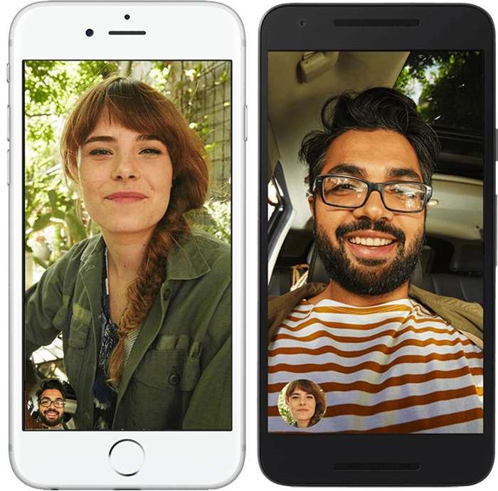 Google's new super-simple video calling app