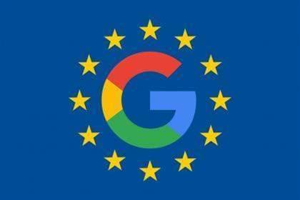 Google slapped with €2.42 billion antitrust fine