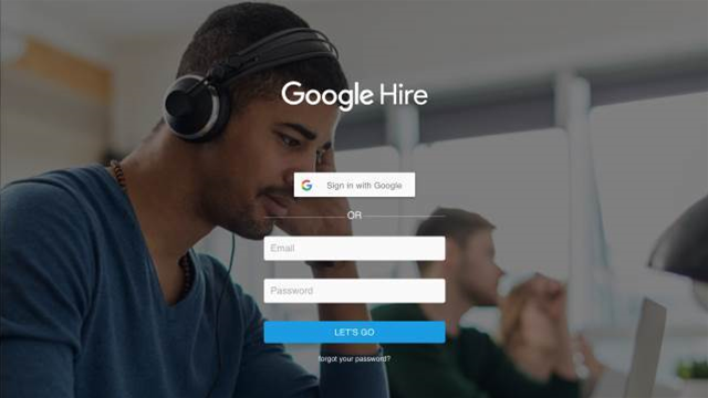 Google and Facebook move into job search