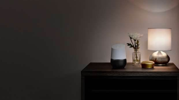Google Home brings Google Assistant right into the heart of your home