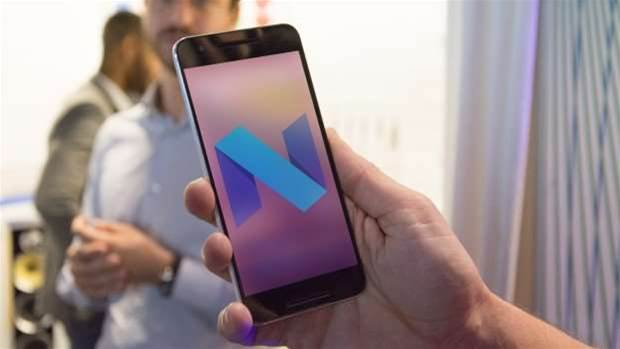 Android Nougat might be with us very soon indeed