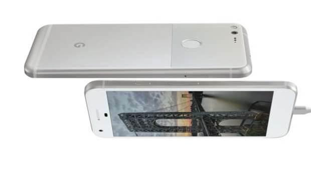 Head-to-head: Google Pixel vs iPhone 7