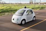Google now unleashes its very own self-driving car on public road