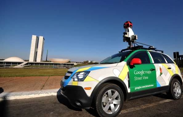 Google loses court appeal over Street View privacy