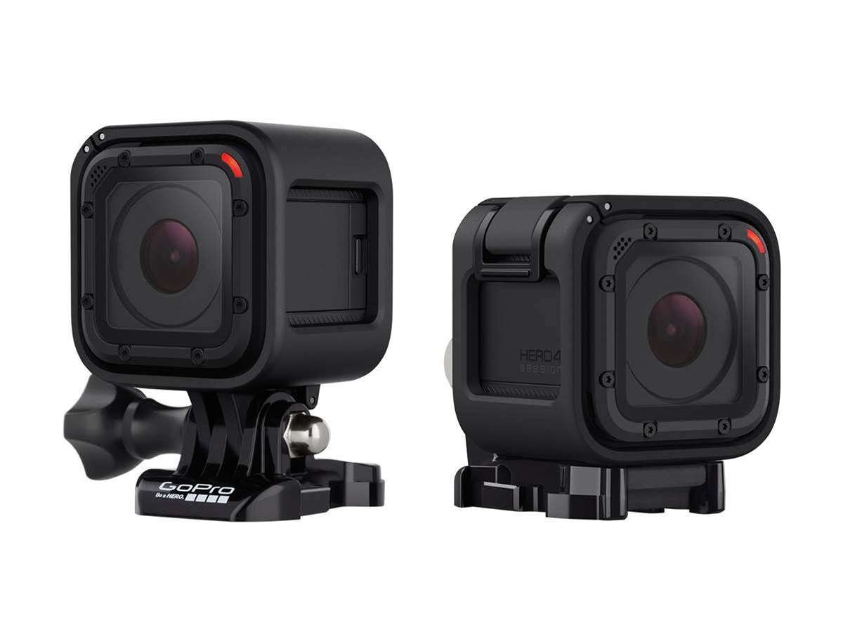 GoPro launches its tiniest camera yet