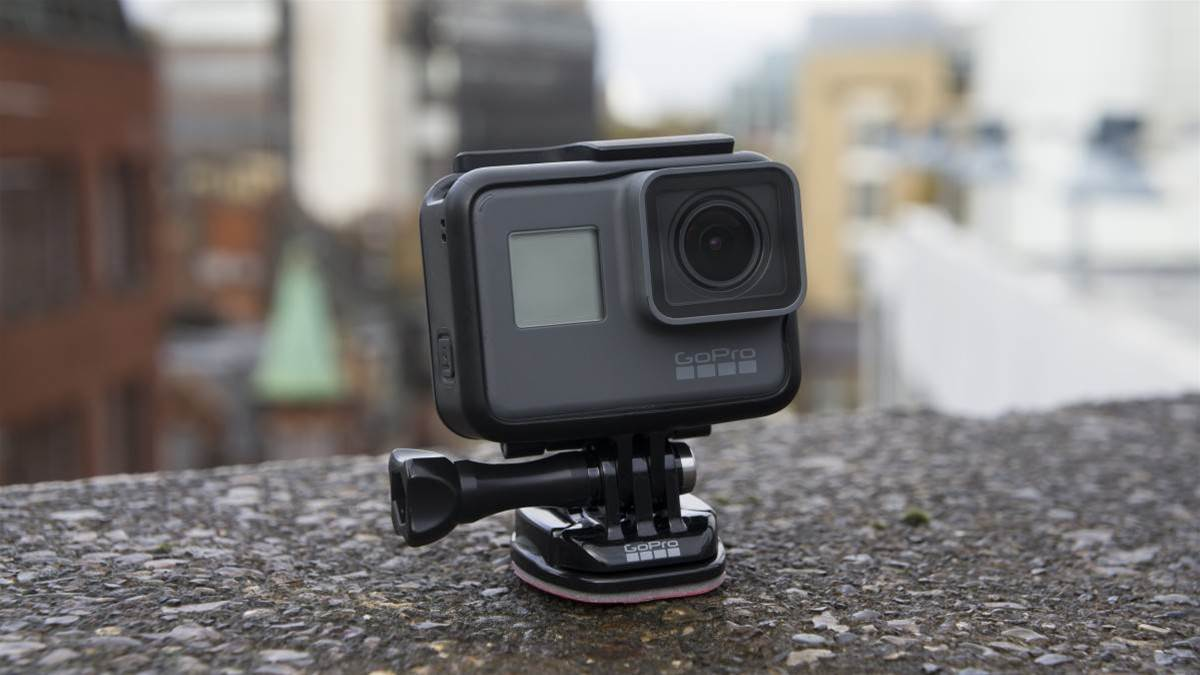 GoPro Hero 5 review: Hey it's for business too