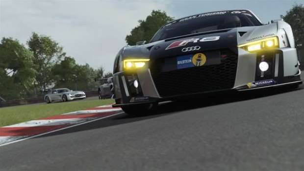 Gran Turismo Sport is coming to the PS4, here's what we know