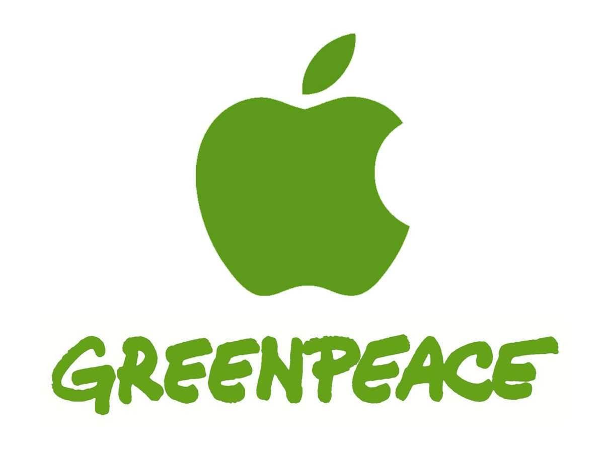 Apple is the world's greenest internet company