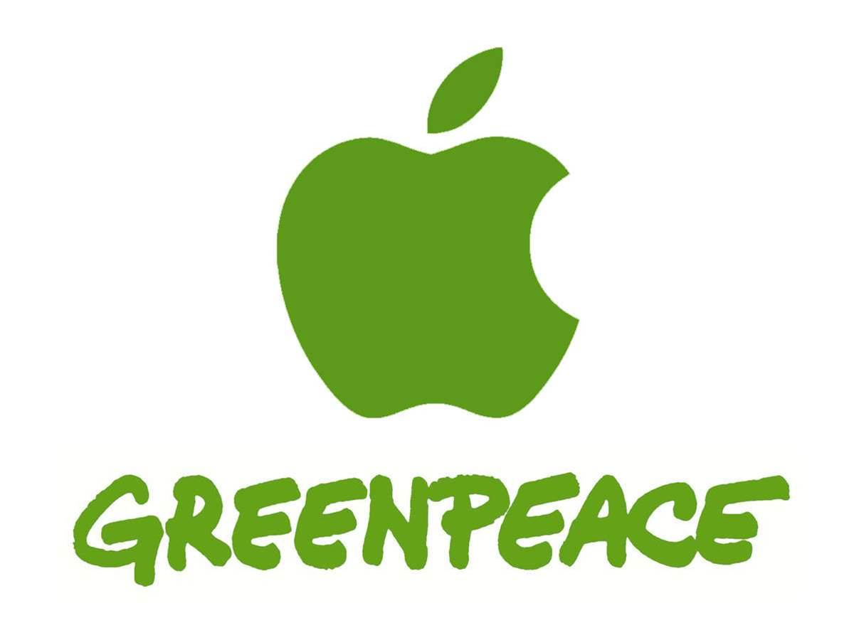 Apple is the world's greenest internet company
