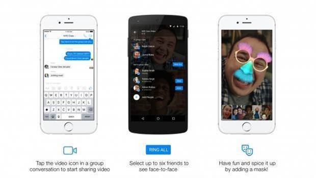 "Facebook launches ""most requested Messenger feature ever"""
