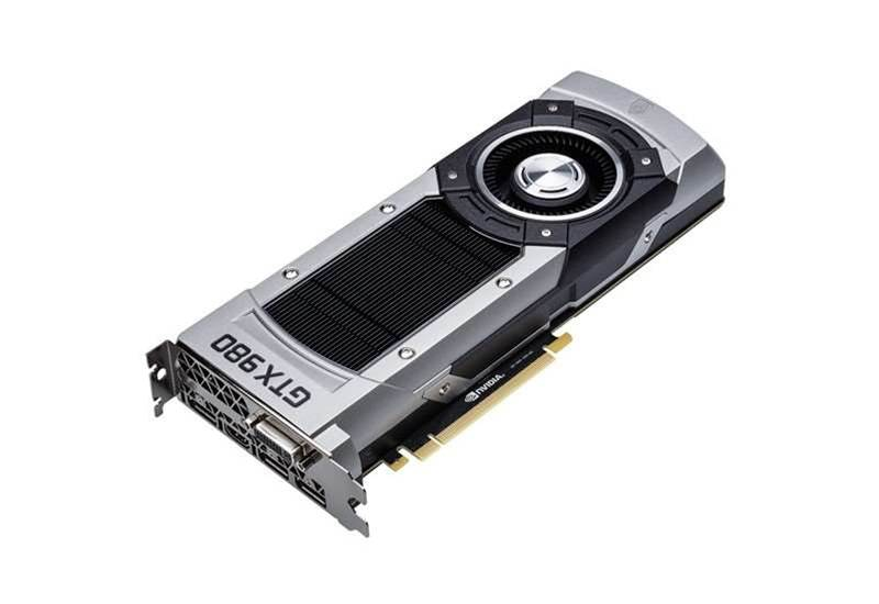 Review: Nvidia GTX 980 Ti
