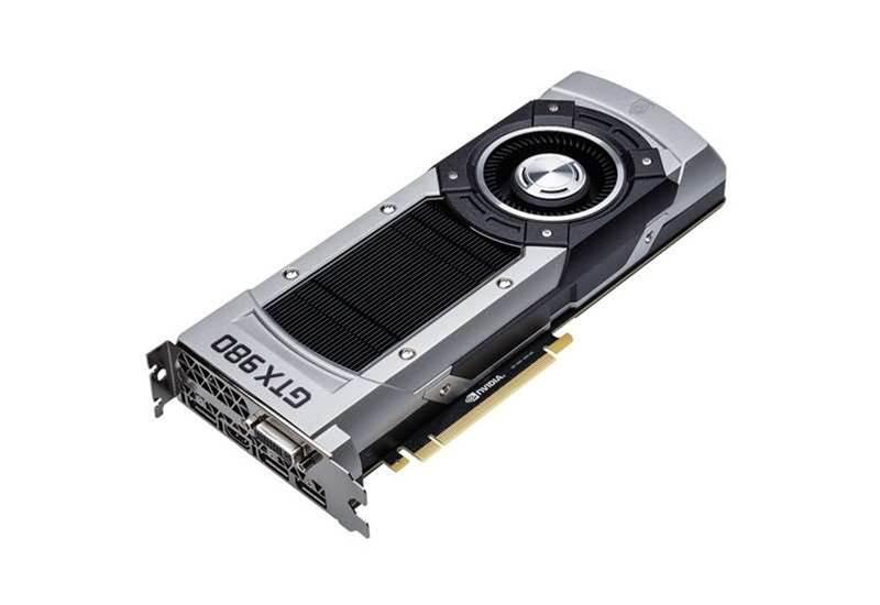 Review: Nvidia GTX 980 Ti