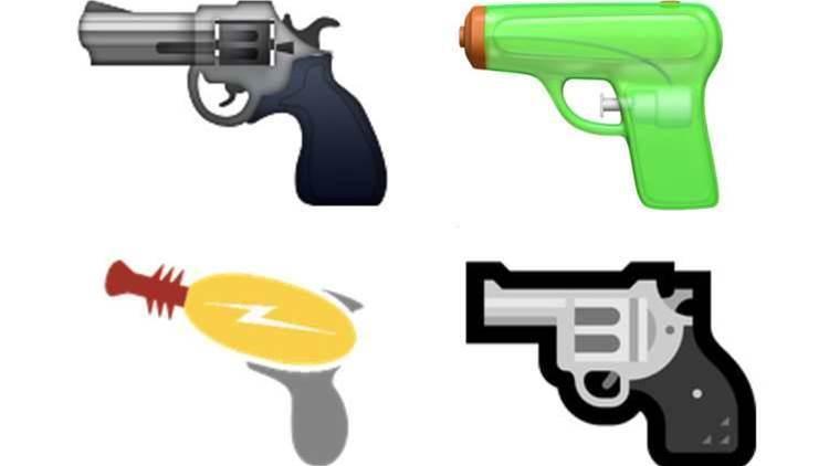 Microsoft: Shots fired in Emoji War