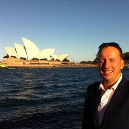 Optus Networks MD departs