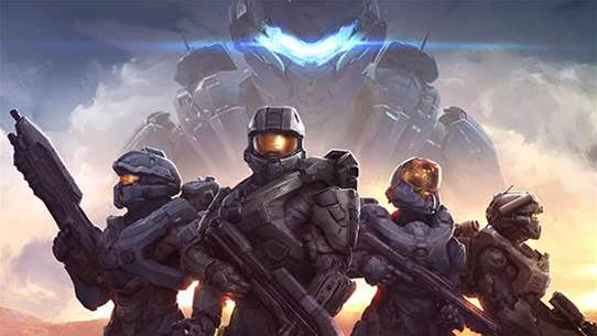 Halo 5: Guardians cinematic is live - and awesome
