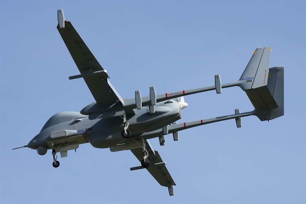Latest Snowden Revelation Shows NSA Hacked Into Israeli Drone Cameras