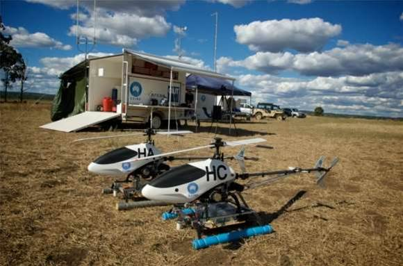 New Aussie Program To Fast Track Civil UAV Tech For Widespread Use