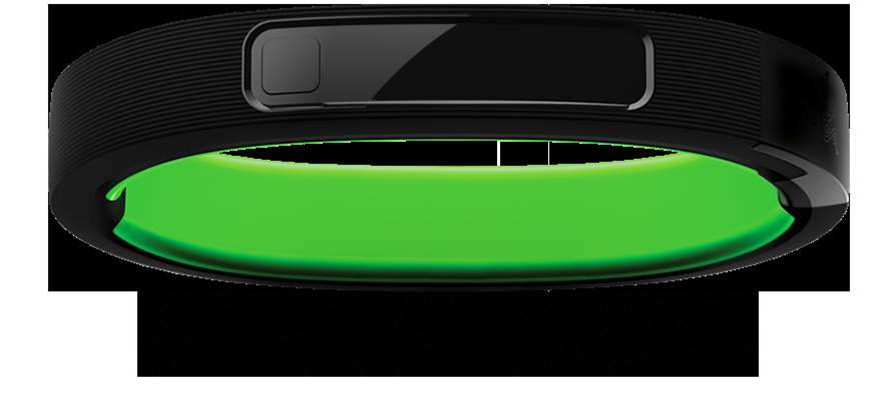 Razer Nabu smartband out now