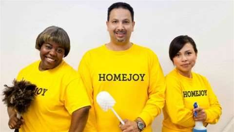 Google snaps up home-cleaning service Homejoy