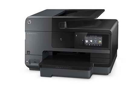 Review: HP Officejet Pro 8620