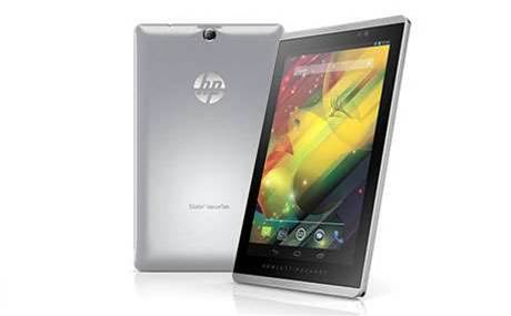 HP devices to include free mobile internet