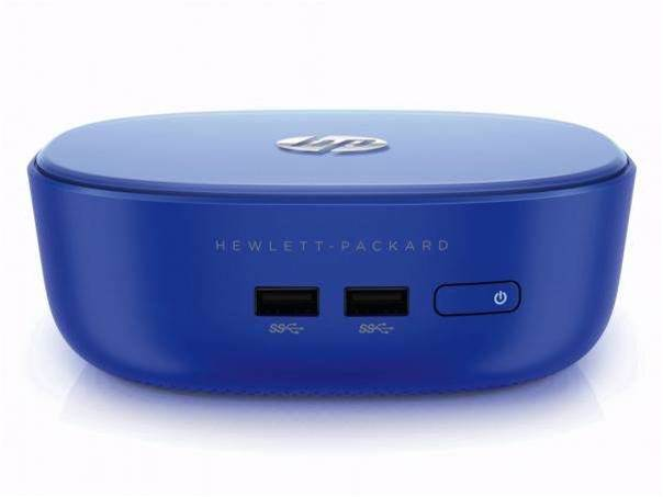 HP unveils Mini Desktops: cheap Windows 8.1 PCs you can hold in the palm of your hand