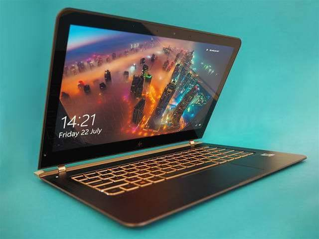 Review: HP Spectre 13
