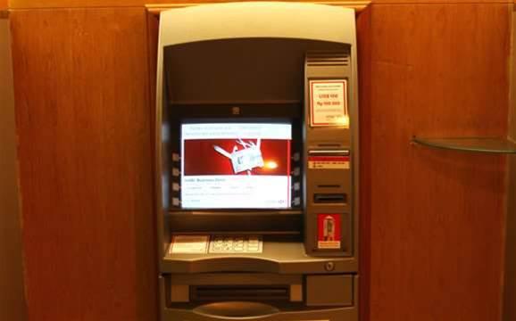 Secret service nabs Romanian ATM fraudster