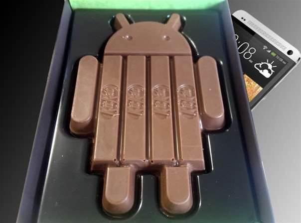 HTC One to get an Android KitKat upgrade in January