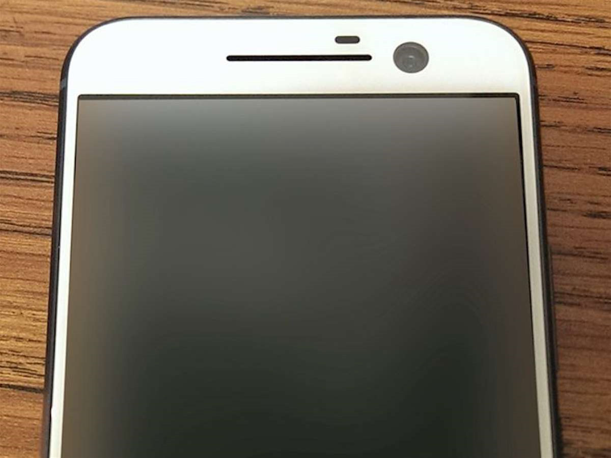 This is our best look at the HTC One M10 to date