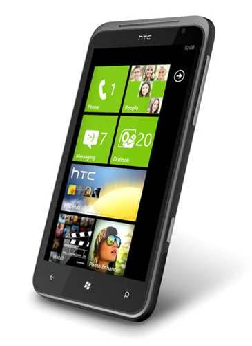 Gadget flashback - HTC