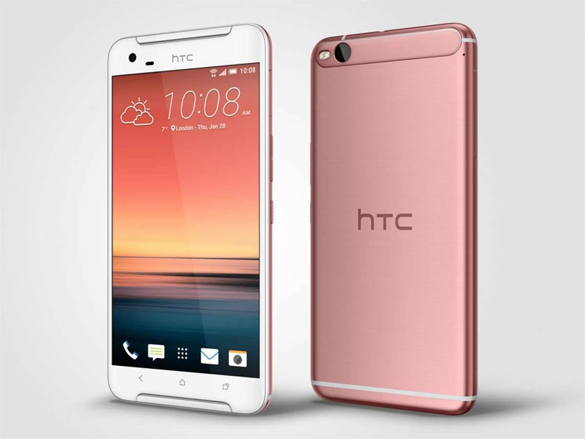 The HTC One X9 is a mid-range phone in premium clothing