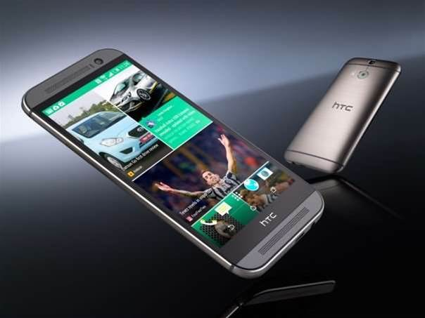 HTC One (M9) may get a 5.5in display