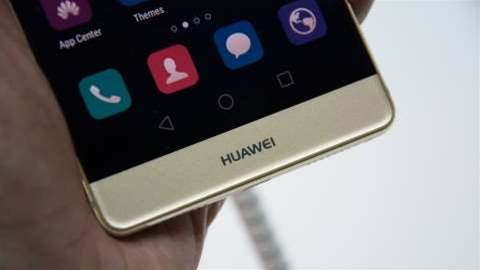 Huawei Mate S first with force touch screen, beats Apple