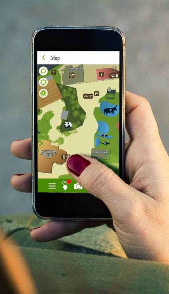 Adelaide Zoo launches iBeacon tech for visitors
