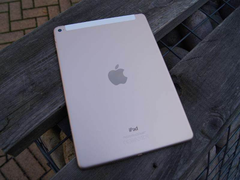 Smart Connector looking likely for iPad Air